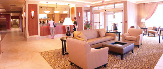 ENERGY SAVINGS AND IMPROVED GUEST COMFORT