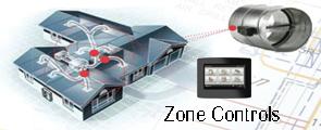 Zone Controls
