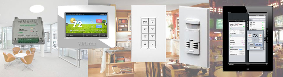 SIMPLIFY LIFE WITH CONTROLS