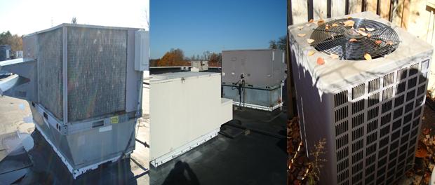 HVAC CONTROLS ARE SUPERIOR DEMAND MANAGEMENT