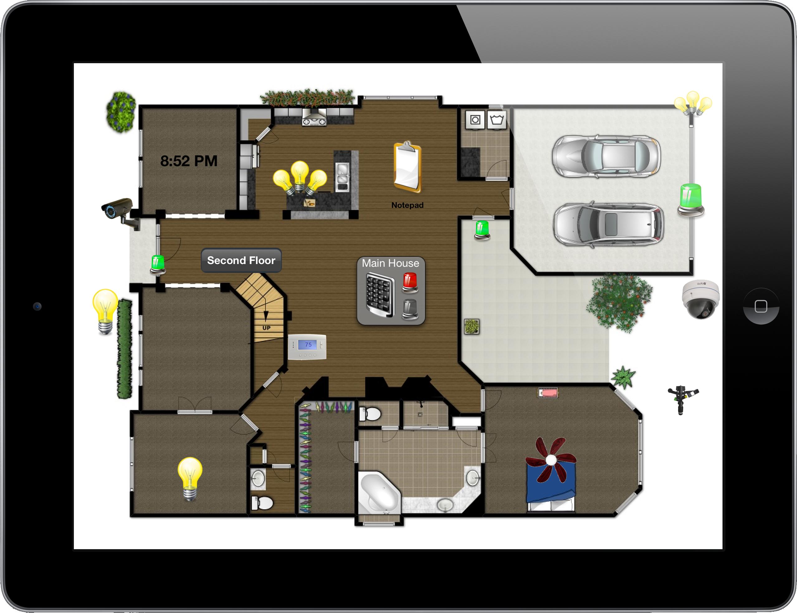 iPad-v2.8.0-Blueprint-Using_1stFloor